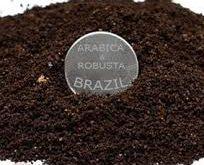 عرضه دانه قهوه سبز برزیل