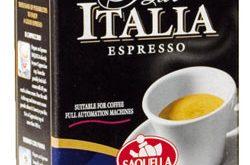 خرید آنلاین دانهی قهوه ایتالیایی