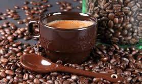 عرضه دانه قهوه سبز