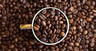 دانه قهوه عمده
