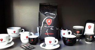 قهوه اسپرسو لامبورگینی