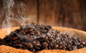 فروش قهوه عربیکا