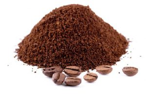 پودر قهوه اسپرسو