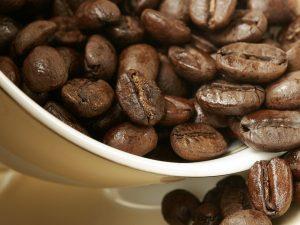 دانه قهوه چین فله