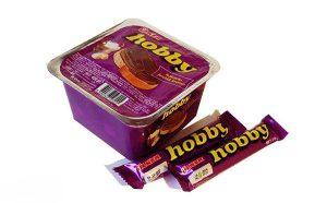 نمایندگی فروش شکلات هوبی