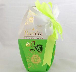 شکلات باراکا طرح الناز