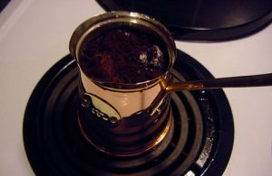 قهوه ترک خاچیک