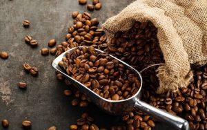 دانه قهوه هندوراس