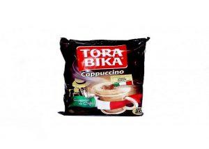 فروش کاپوچینو تورابیکا