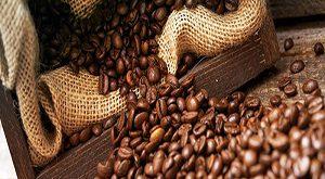 قهوه سوماترا درجه یک