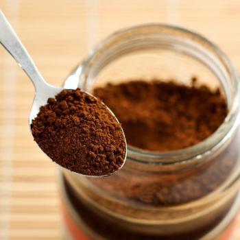 پخش قهوه فوری