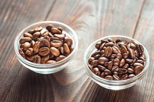 عرضه قهوه رژیمی