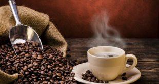 قهوه به صورت عمده