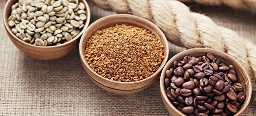 شرکت پخش عمده قهوه فوری