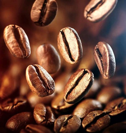 پخش قهوه پرکافئین