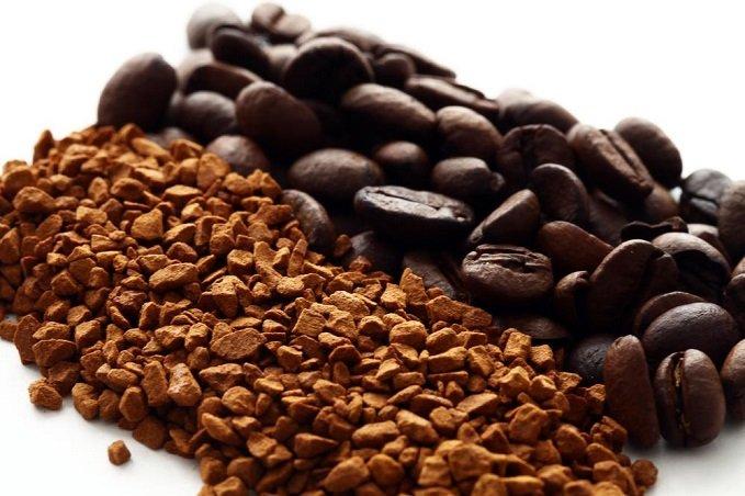 قیمت قهوه گلد اکوادور