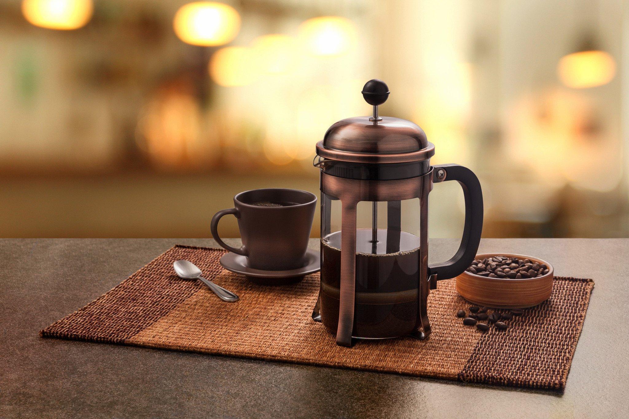 خرید قهوه فرانسه